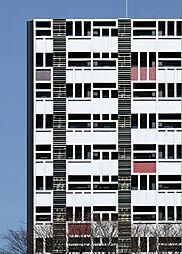 イプセ新宿若松町[14階]の外観