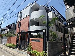 ファミーユ甲子園[205号室]の外観