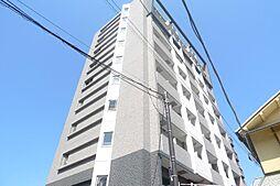 柏808タワー[10階]の外観