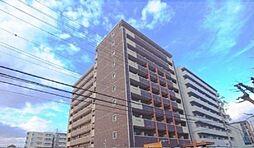 エンゼルプラザ瀬田駅前[306号室号室]の外観
