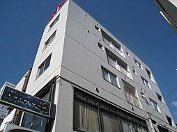 JAMCO BILDING[502号室]の外観