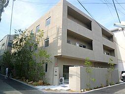 K'sアパートメント[1階]の外観