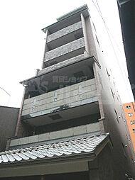「ベラジオ烏丸東」[4階]の外観