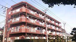 東京都板橋区四葉1丁目の賃貸マンションの外観