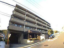 ジュノーヒル[1階]の外観