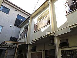[テラスハウス] 大阪府門真市上野口町 の賃貸【/】の外観