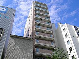 セントラルハイツ栄[6階]の外観
