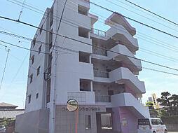 ロイヤルマンション国分II[4階]の外観