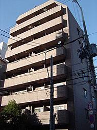 リーガル上本町[2階]の外観
