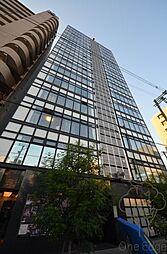 W.O.B. NISHIUMEDA[7階]の外観