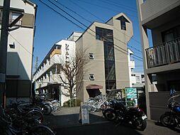 シャルトヤマハ[2階]の外観