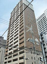 大阪市中央区今橋1丁目