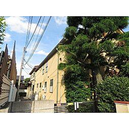 [テラスハウス] 東京都杉並区和田2丁目 の賃貸【/】の外観