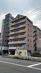 セントレジデンス博多[6階]の外観