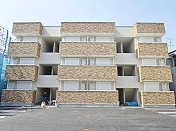 マルエスマンション長尾元町[3階]の外観