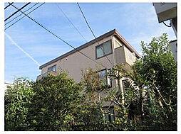 東京都杉並区南荻窪4丁目の賃貸マンションの外観