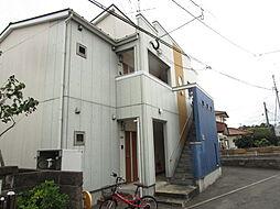 クリスタル1香椎駅東[103号室]の外観