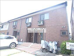 [テラスハウス] 愛知県名古屋市北区志賀町3丁目 の賃貸【/】の外観