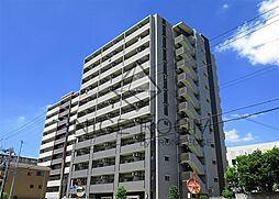 エスリード福島リバーフロント[9階]の外観