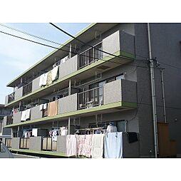 静岡県沼津市西間門の賃貸マンションの外観