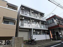 シャトル箱崎[2階]の外観