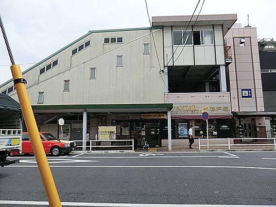 西八王子駅 1...