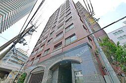 大阪府大阪市北区中崎西1丁目の賃貸マンションの外観