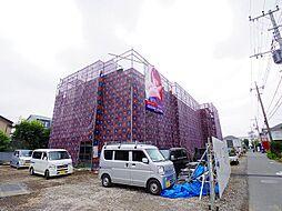 ミランダCOURT恋ヶ窪[2階]の外観