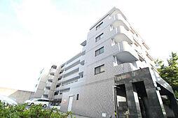 愛知県名古屋市名東区大針3丁目の賃貸マンションの外観