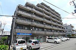ステーションサイドビル[7階]の外観