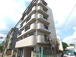 プライムシティ蕨[6階]の外観