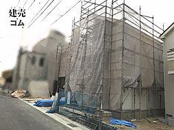 神戸市西区伊川谷町有瀬 新築一戸建 5区画分譲のC号棟