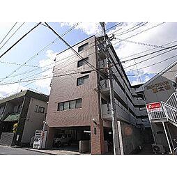 奈良県奈良市西大寺北町1丁目の賃貸マンションの外観