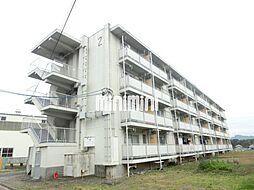 ビレッジハウス美濃加茂2号棟[1階]の外観