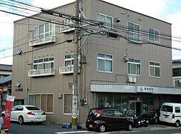 コーポ石田[303号室]の外観