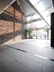 フォレステージュ江坂公園[12階]の外観
