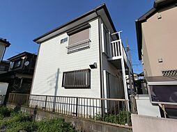 JR総武線 稲毛駅 バス10分 第一徳川公園入口下車 徒歩3分の賃貸タウンハウス