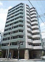 サヴォイバビルゾン[4階]の外観