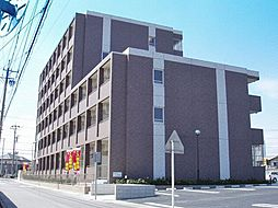 マンションM・K[2階]の外観