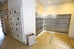 セレニテ甲子園II[6階]の外観