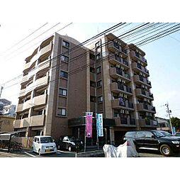 熊本県熊本市中央区大江3丁目の賃貸マンションの外観