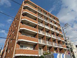 CASSIA押上[3階]の外観