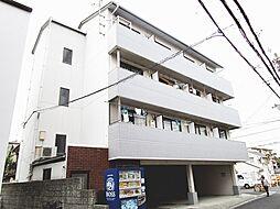 アンビロン高石[4階]の外観