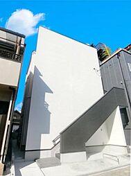 プランドール加美[1階]の外観