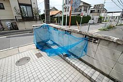 SIMON茶屋が坂(旧シャトー赤坂)[4階]の外観