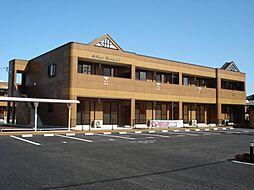コンフォール東与賀[?206号室]の外観