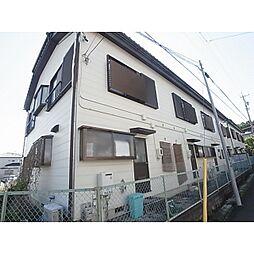 [テラスハウス] 静岡県静岡市清水区有東坂 の賃貸【/】の外観