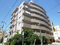 メゾンピアヴィクトアール[3階]の外観