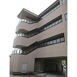 ラフォーレ若慎[4階]の外観