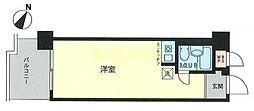 ライオンズマンション南太田第2[2階]の間取り